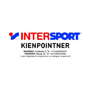 Logo Intersport Kienpointer